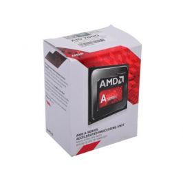 Процессор AMD A10 7800 Socket FM2+ (AD7800YBJABOX)