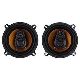 Автоакустика Supra SJ-535 коаксиальная 3-полосная 13см 40Вт-150Вт