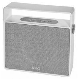 Bluetooth-аудиосистема AEG BSS 4830 white