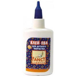 Клей ПВА-М FANCY creative, 85 гр, с дозатором FWG85