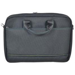 Сумка для ноутбука Continent CC-045 Grey до 15,6