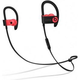 Наушники Apple Powerbeats3 Wireless Earphones красный MNLY2ZE/A