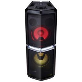 Минисистема LG FH6 600Вт черный