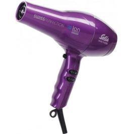Фен Solis Swiss Perfection 2300Вт фиолетовый