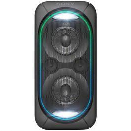 Беспроводная акустическая система Sony GTK-XB60 черный