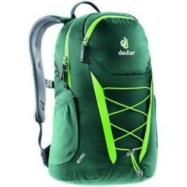 Рюкзак Deuter GO GO 25 л зеленый 3820016-2225