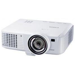 Проектор Canon LV-WX310ST DLP 1280x800 3100Lm 10000:1 VGA S-Video HDMI RS-232 0909C003