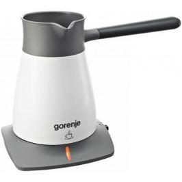 Кофеварка Gorenje TCM300W 800 Вт бело-серый