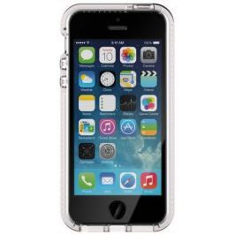 Чехол Tech21 Evo Mesh iPhone 5/5S/SE Clear/White