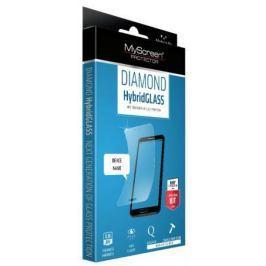 Защитное стекло Lamel DIAMOND HybridGLASS EA Kit для Meizu U10