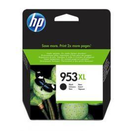 Картридж HP L0S70AE №953XL black (черный) 2000 стр для МФУ HP OfficeJet 8710/8715/8720/8725/8730/7740
