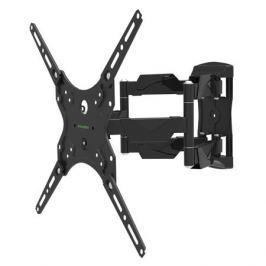 Кронштейн Tuarex OLIMP-405 black, настенный для TV 15