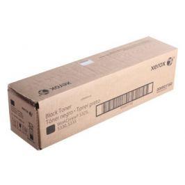 Картридж Xerox 006R01160 для WC 5325/5330/5335. Чёрный. 30 000 страниц.