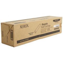 Картридж Xerox 106R01160 для Phaser 7760. Голубой. 25000 страниц.