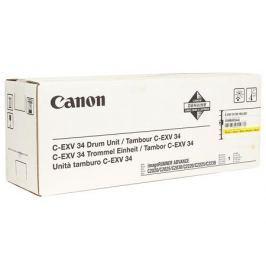 Фотобарабан Canon C-EXV34Y