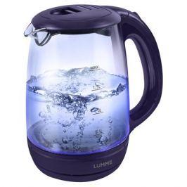 Чайник LUMME LU-134 темный топаз