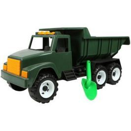 Автомобиль RT Интер BIG Военный (лопата) хаки