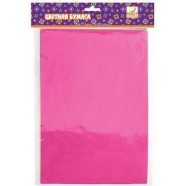 Цветная бумага Fancy Creative FD010014 A4 6 листов фольгированная