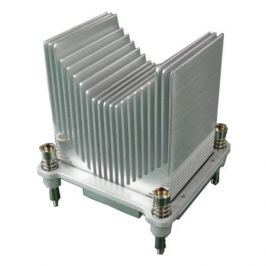 Радиатор охлаждения Dell T620 Additional Processor Heat Sink 150W 412-AADU