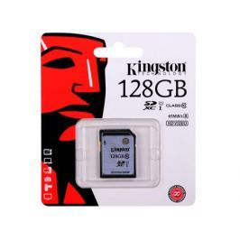 SDXC Kingston 128Gb Class10 G2 Video (SD10VG2/128GB)