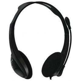 Гарнитура Crown CMH-100 черный