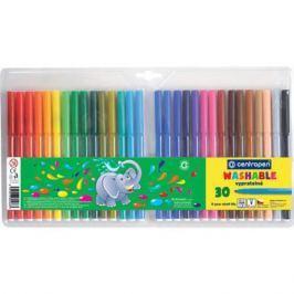 Набор фломастеров Centropen 7790/30 TP 30 шт разноцветный 7790/30 TP