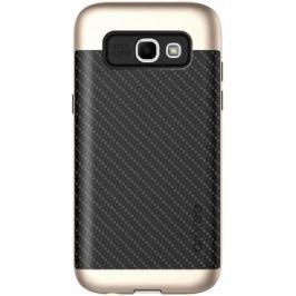 Чехол Samsung для Samsung Galaxy A5 2017 Amy Classic золотистый GP-A520KDCPBAA