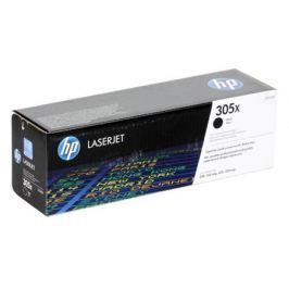 Картридж HP CE410X (№305X) Черный CLJ M351, M375, M451, M475 повышенной емкости