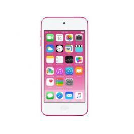 Плеер Apple iPod touch 6 32Gb MKHQ2RU/A розовый