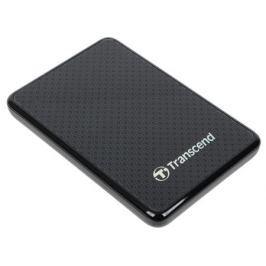 Внешний жесткий диск Transcend ESD400 128Gb Black (TS128GESD400K)