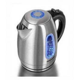 Чайник Redmond RK-M183 2000 Вт 1.7 л металл серебристый