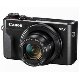 Фотоаппарат Canon PowerShot G7 X MARK II Black 20.2 Mp, 1