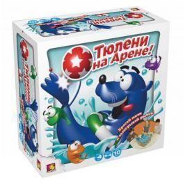 Настольная игра Asmodee Тюлени на арене JАСТ08Ru