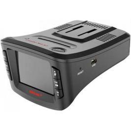 Видеорегистратор с радар-детектором Sho-Me Combo №5-А7