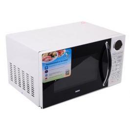 Микроволновая печь BBK 23MWG-930S/BW