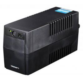 ИБП Ippon Back Basic 850 850VA/480W RJ-11,USB (3 IEC)