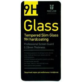 Защитный стекло Redline для Huawei Ascend G7 tempered glass