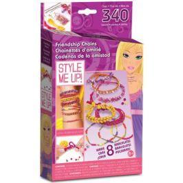 Набор для украшений Style Me Up Браслетики для подружек 562