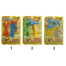 Игровой набор 1 Toy Малыш-профи из двух столярных инструментов