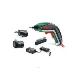 Аккумуляторная отвертка Bosch IXO 5 Set (06039A8022)