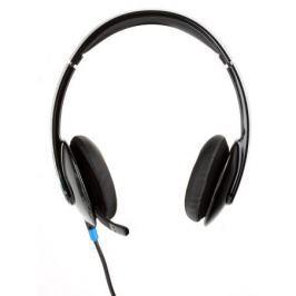 (981-000480) Гарнитура Logitech Headset H540 USB