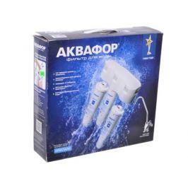 Водоочиститель Аквафор Кристалл (для мягкой воды)