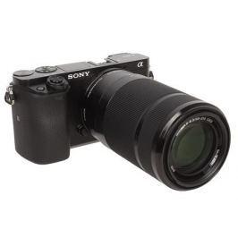 Фотоаппарат SONY ILCE-6000YB