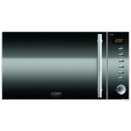 Микроволновая печь CASO MCG 20 Chef 800 Вт чёрный