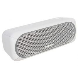 Беспроводная портативная акустика Sony SRS-XB30 (Белая) Bluetooth, Extra Bass, Работа до 24 часов