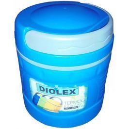 Термос Diolex DXС-1200-2-B 1.2л синий