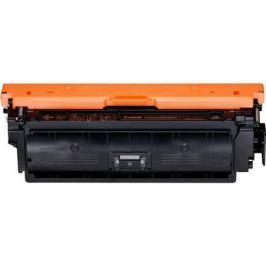 Картридж Canon 040 Y для принтеров i-SENSYS LBP712Cx, LBP710Cx. Жёлтый. 5400 страниц