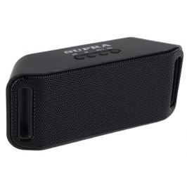 Портативная колонкаSupra BTS-545, Black (3 Вт, 20 - 20 000 Гц, Bluetooth, mini Jack, USB, microSD, батарея)