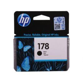Картридж HP CB316HE (№178) черный, 4мл, PS C5383/C6383
