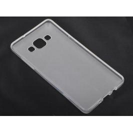 Силиконовый чехол для Samsung Galaxy A5 DF sCase-06